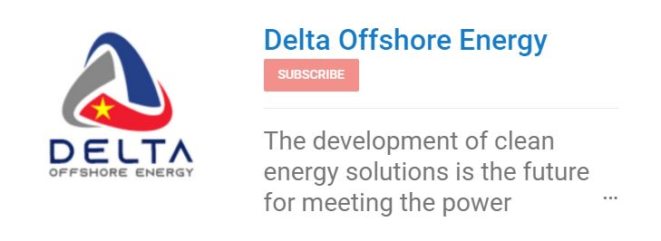 Videos for Delta Offshore Energy. Visit and subscribe to our youtube channel.