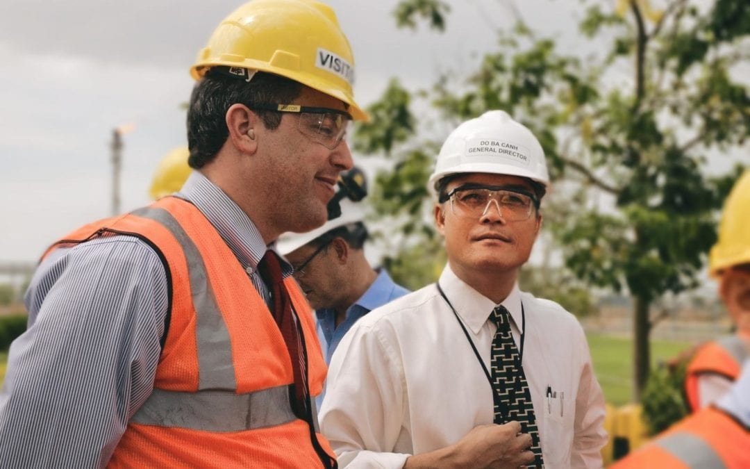 Delta Offshore Energy appoints Mr. Canh Ba Do as the General Manager for its subsidiary company (SPV) Bac Lieu LNG Power Company Limited.